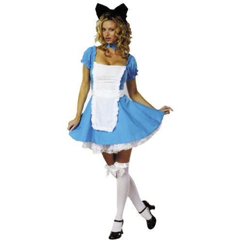 Sexy-Alice-Costume-Fairy-Tale-Theatre-Costumes-Sizes-XS-0
