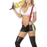 Sexy-Firefighter-With-Suspenders-3PC-Costume-in-BlackWhite-Large-0