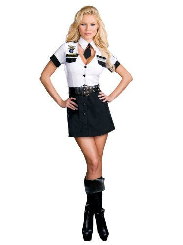 Sexy-TSA-Strip-Search-Costume-Womens-Plane-Captain-Adult-Theatre-Costumes-Sizes-X-Large-0