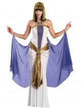 Sexy-White-Dress-Cleopatra-Costume-Egyptian-Goddess-Womens-Theatrical-Costume-Sizes-X-Large-0