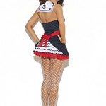 Sexy-Womens-Sailors-Delight-Nautical-Adult-Roleplay-Costume-Large-Navy-0-0
