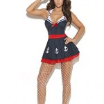 Sexy-Womens-Sailors-Delight-Nautical-Adult-Roleplay-Costume-Large-Navy-0