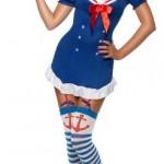 Smiffys-Womens-Ahoy-Sailor-Dress-RedWhiteBlue-Medium-0