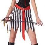 Spirit-Striped-Pirate-Wench-Womens-Costume-Mediumlarge-0