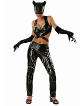 Superhero-Sexy-Catwoman-Costume-Halle-Movie-Costume-Comic-Book-Sizes-Small-0