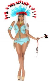 Tomahawk-Hottie-Sexy-Costume-by-Forplay-Baby-Blue-XSS-0-0