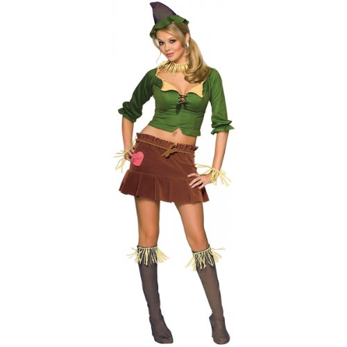 Wizard-of-Oz-Womens-Scarecrow-Costume-Mens-Adult-Small-0