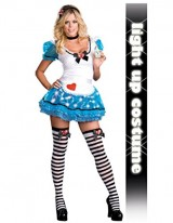 Wonderlands-De-Light-Costume-X-Large-Dress-Size-14-16-0